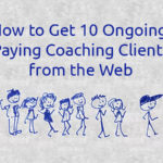 get clients with website