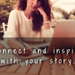 about me page template and ideas