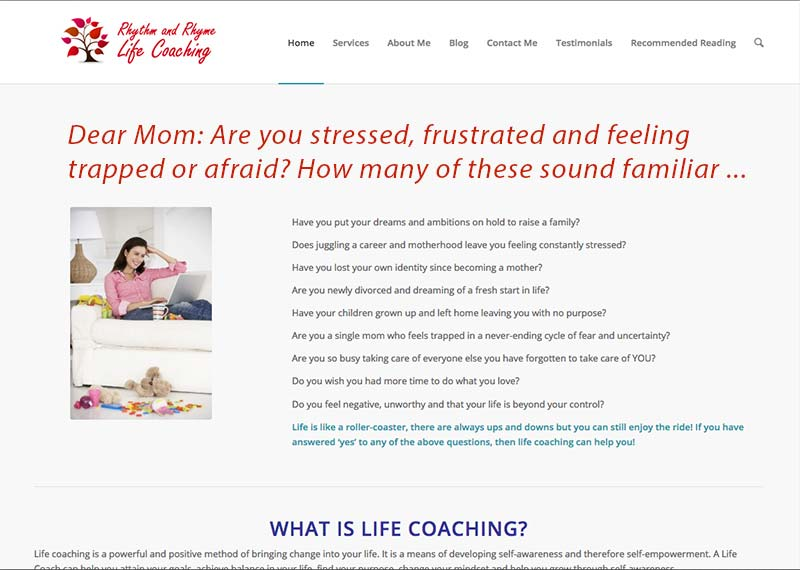 coach website after for sharon