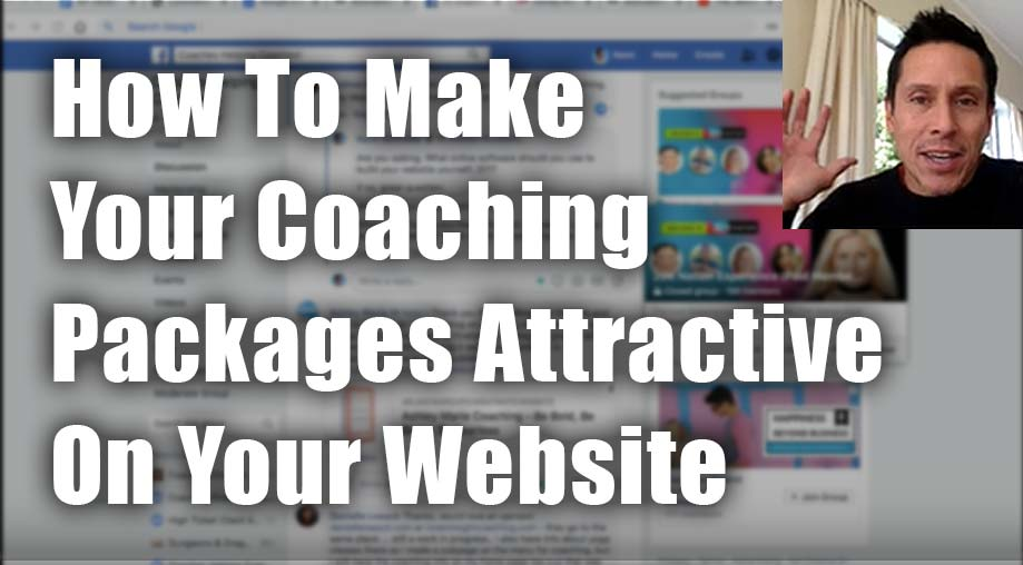 How to Make Your Coaching Packages Attractive Without Giving Away Your Methods