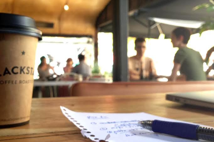 building coaching websites at black star cafe brisbane