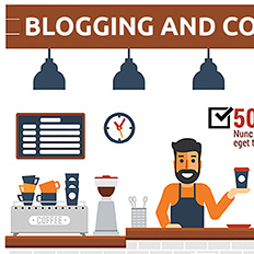 Infographic to Quickly and Consistently Write Engaging Blogs That People Will Love