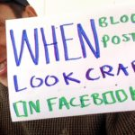 When Blog Posts Look Crap on Facebook - How to Fix