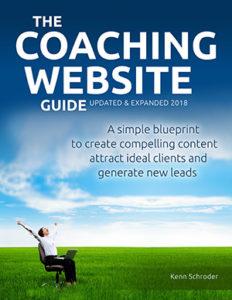 The Coaching Website Guide V3