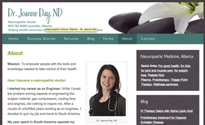 drjoanne - naturopathic doctor