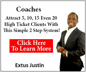 attract high-ticket clients