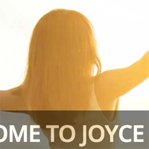 Website Review for Joyce