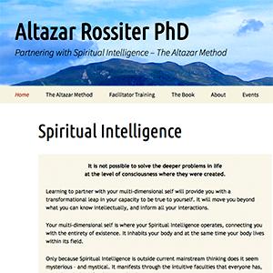 Coaching Website Tweak for Altazar
