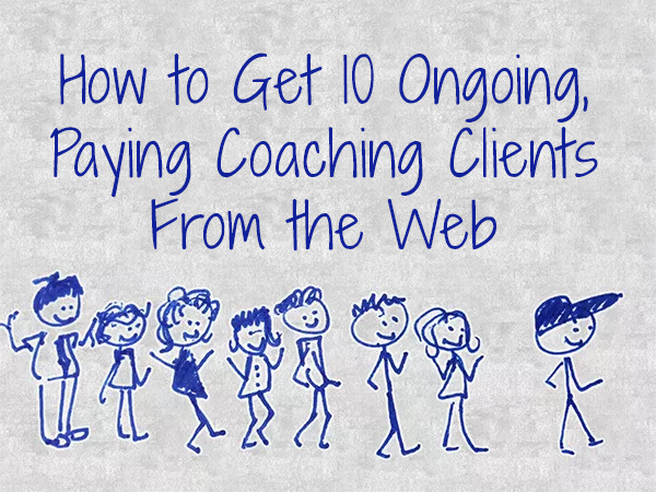 get clients from web