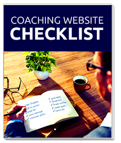5 Coaching Website Strategies