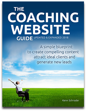 the coaching website guide