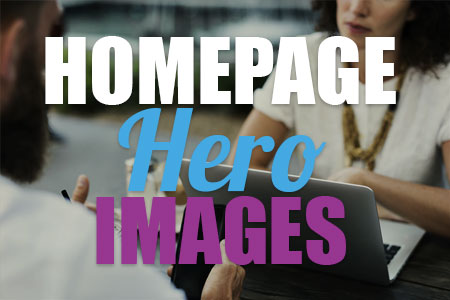 How to Open Your Coaching Homepage with A Bang – Hero Image
