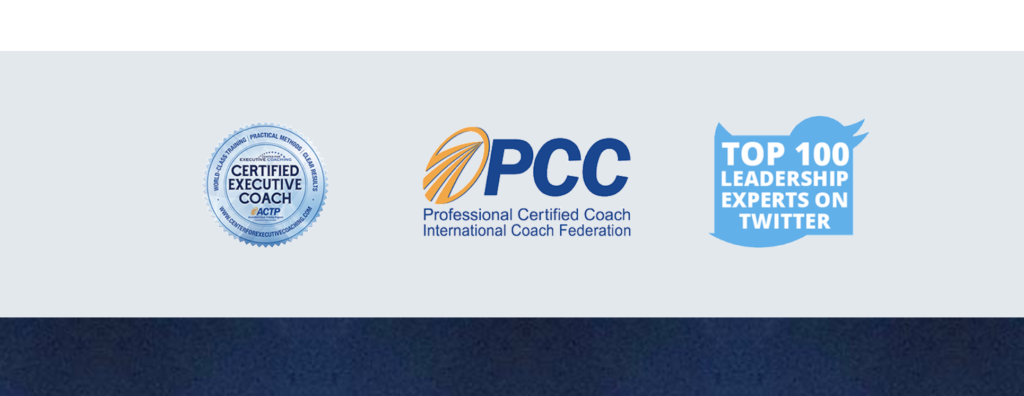 icon showing accomplishment for coach