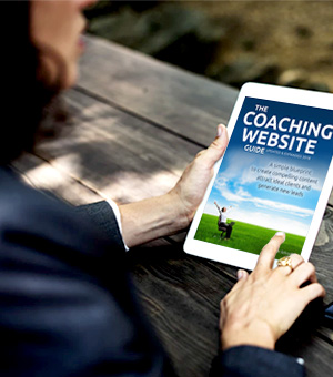 inside the coaching website guide