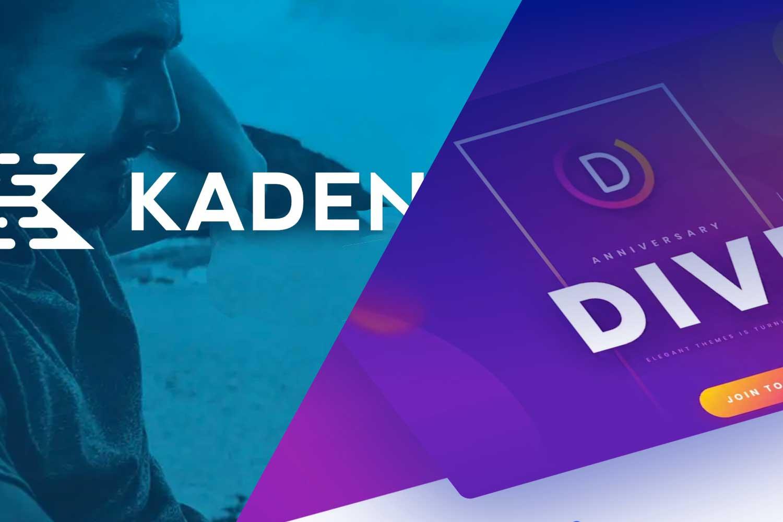 Kadence Divi WordPress Themes