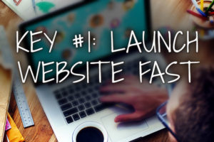 The First Key to a Client-Attracting Website