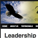 leadership coach website icon