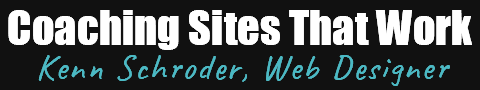 Coaching Sites That Work Logo