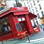 L'Etoile de Montmartre Remote Office