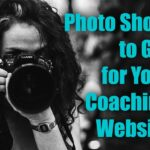 photoshots for coaching website