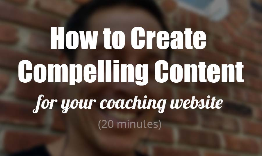 How to Create Compelling Content for Your Website