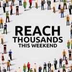 website traffic reach 1000s
