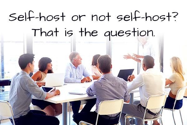selfhost