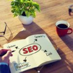get traffic from search engines