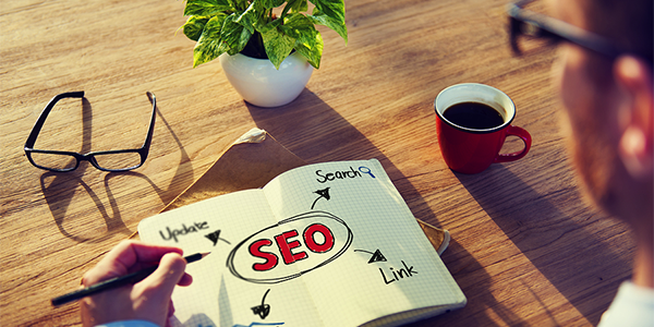 seo for coaching website