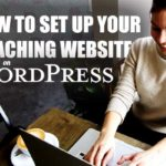 How to Set Up Coaching Website on WordPress