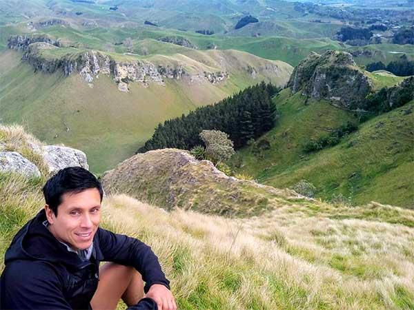 Website Designer for Coaches, Kenn, in New Zealand