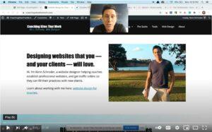 Tips for Eye-Catching Blocks on WordPress