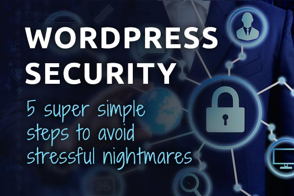 WordPress Security Tips for Coaching Websites