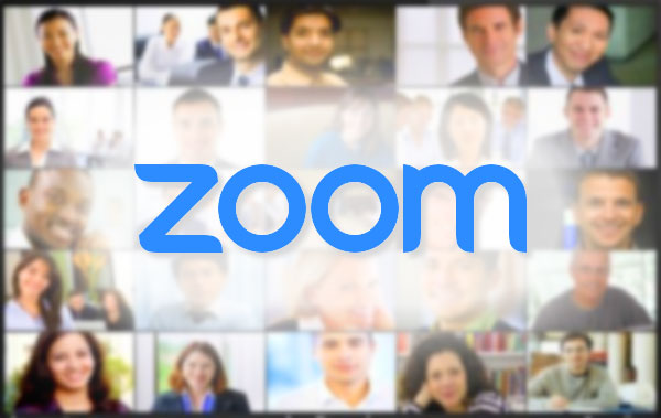 coaching website video call on zoom